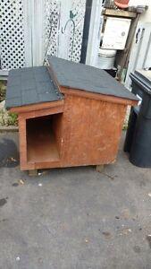 Maison pour Chien / Dog House