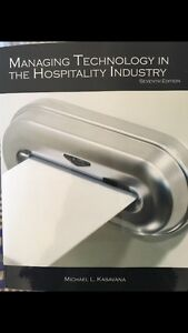 Hospitality& Security & Housekeeping textbooks from AH LA