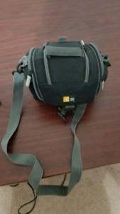 Canon powershot powershot sx1 with bag