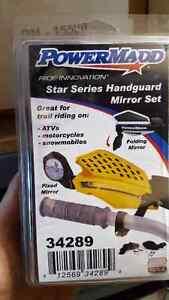 handguard mirror set / ensemble mirroir a poignee