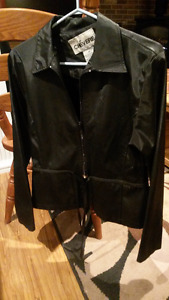 Chevere Black Jacket