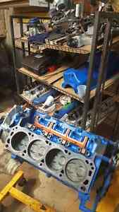 full ford EFI 302 5.0L and T5 Tranny and new clutch St. John's Newfoundland image 3