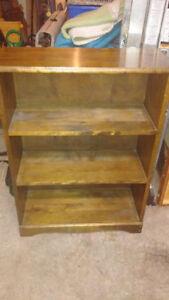 Book Shelf $80 obo
