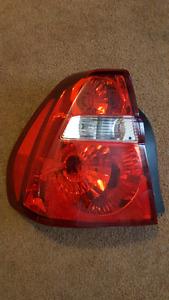 Chevy Malibu Tail light 04-07