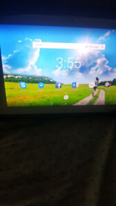 """Acer Iconia 10"""" HD 16GB Tablet"""