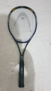 Head Tennis Racquet.