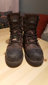 Dakota X-toe Work boots
