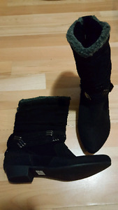Bottines neuves 6