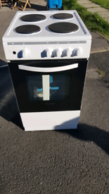 cooker brand new