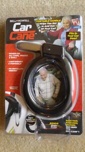 Car Cane - NEW NEVER BEEN USED Kitchener / Waterloo Kitchener Area image 1