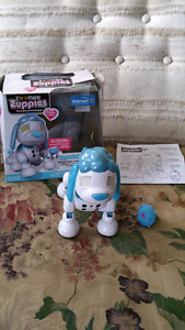 Zuppies Puppy. *Like New*