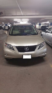 2012 Lexus RX350 Touring Package, Finance Transfer