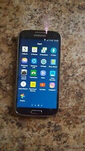 Samsung Galaxy s4   (koodo,Telus,public mobile )