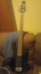 Bass guitar for sale