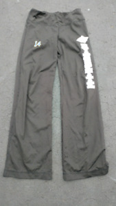 Whitby Ringette warm up pants
