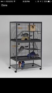 ISO: large cage kind of like this!