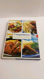 Weight Watchers Books