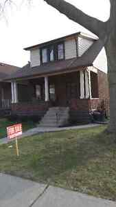 New Price....1405 Moy Ave, Corner Lot in Old Walkerville