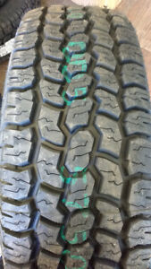 4 NEW 275/65R18 782.00 OTHER SIZES CALL 902-787-2521