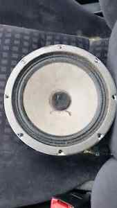"Zenith 8"" amp speaker , 8 ohm Kitchener / Waterloo Kitchener Area image 1"