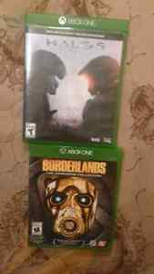 Halo 5 an borderlands Stratford Kitchener Area image 1