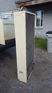 2 gas/propane furnace space heaters ( for garage )