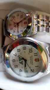 Swissarmy Matching Wristwatches