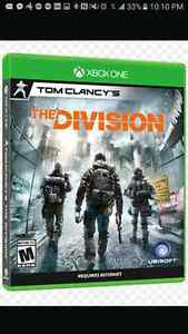 The Division (needs resurface)