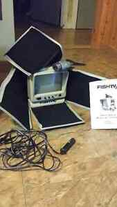 FishTV7 underwater viewing system