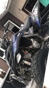 chiped raptor 700r mint condition