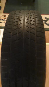 Tires and Aluminum rims for bone stock or street 5x100 London Ontario image 4