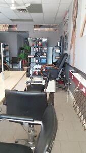 Grand et beau salon de coiffure à vendre centre-ville  Gatineau Gatineau Ottawa / Gatineau Area image 7