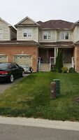 EXECUTIVE TOWNHOUSE FOR RENT SOUTH BARRIE LOCATION