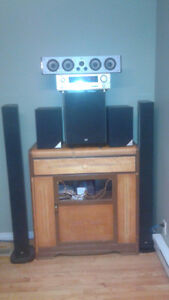 HIGH END PRO AUDIO SYSTEM FOR SALE