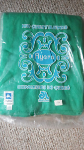 Ayers Wool blanket