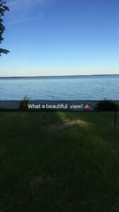 100ft. DIRECT LAKE SIMCOE WATERFRONT  PROPERTY