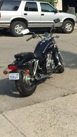 2002 Suzuki marauder price lowered again!!!