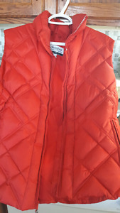 Columbia vest, in great condition..