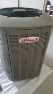 Air climatiser central