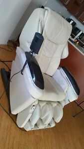 "FAUTEUIL DE MASSAGE PANASONIC ""REAL PRO ULTRA THERMAL EP-MA70"""