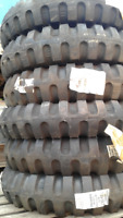 STA 7.50-16LT NDT on wheels and without NEW/USED