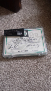 1990 first round draft baseball picks limited edition for sale