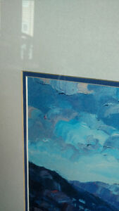 Framed Print - Italian Water Scene Oakville / Halton Region Toronto (GTA) image 4