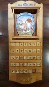 Bradford Exchange Winnie The Pooh Plate Calendar Stratford Kitchener Area image 1