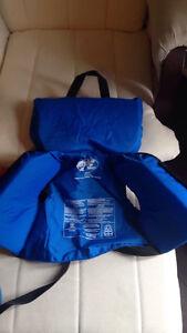 Infant life jacket 9-14 kg