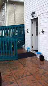 Wheelchair accessible 1 Br. Apt $1000 / 1br - 500ft2 St. John's Newfoundland image 1