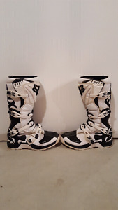 Fox Comp5 Motocross Boots