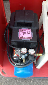 Air Compressor - Used