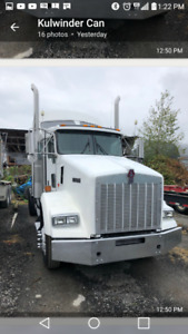 Kenworth T800 for sale!!!