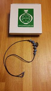 Joseph Clay Arts necklace